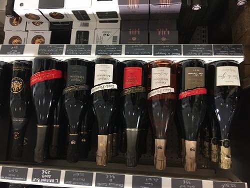 les bons plans du vin