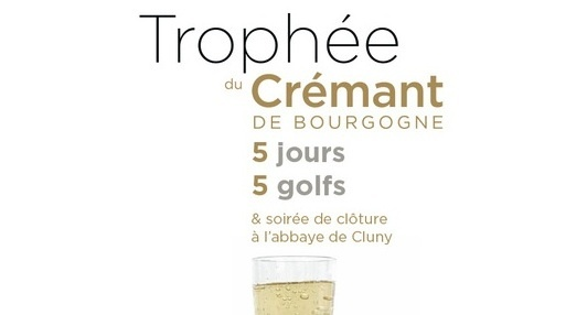 Trophée des crémant de Bourgogne à l'abbaye de Cluny