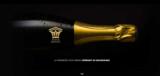 Grand Eminent: la promesse d'un Grand Crémant de Bourgogne
