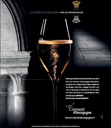 La promesse d'un Grand vin de Bourgogne